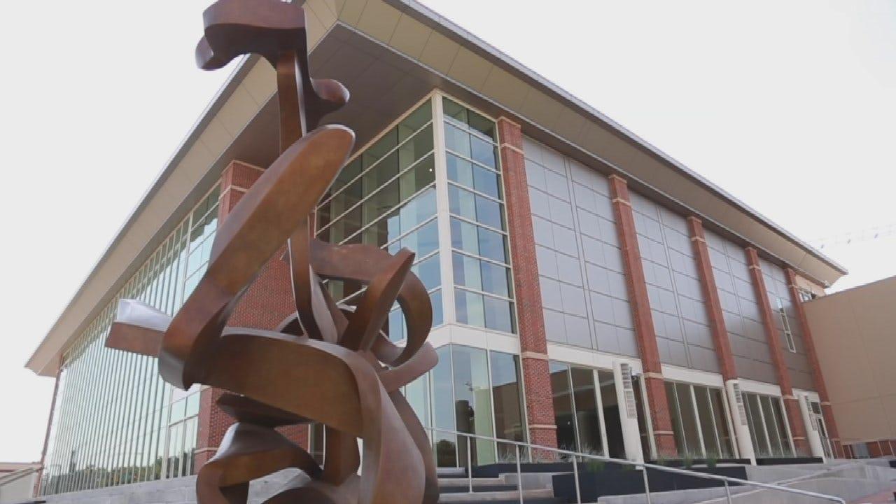 OSU's McKnight Center Kicks Off Opening With Gala