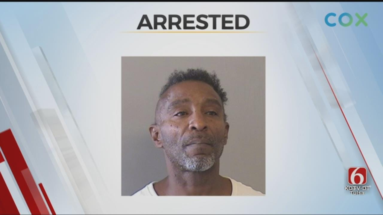 Missouri Fugitive Captured After Tulsa Chase, Standoff