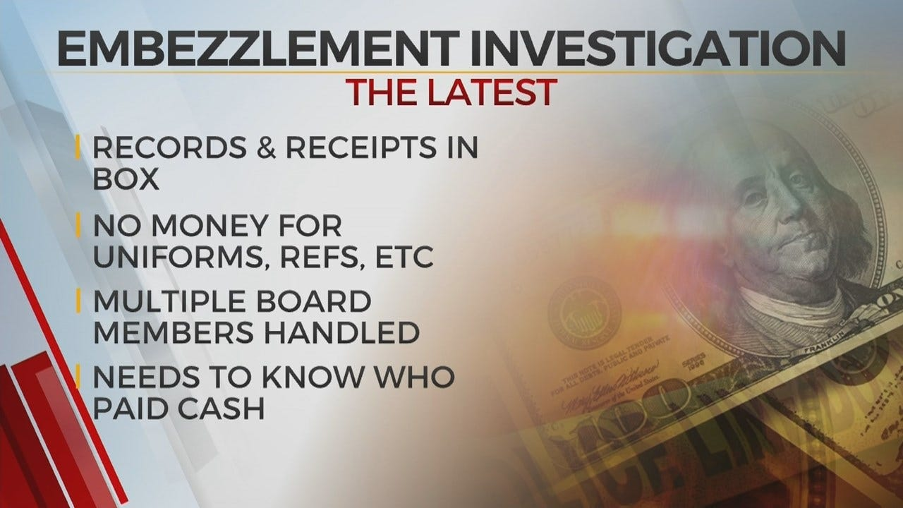Cleveland's Youth Football And Cheer League Investigated For Possible Embezzlement