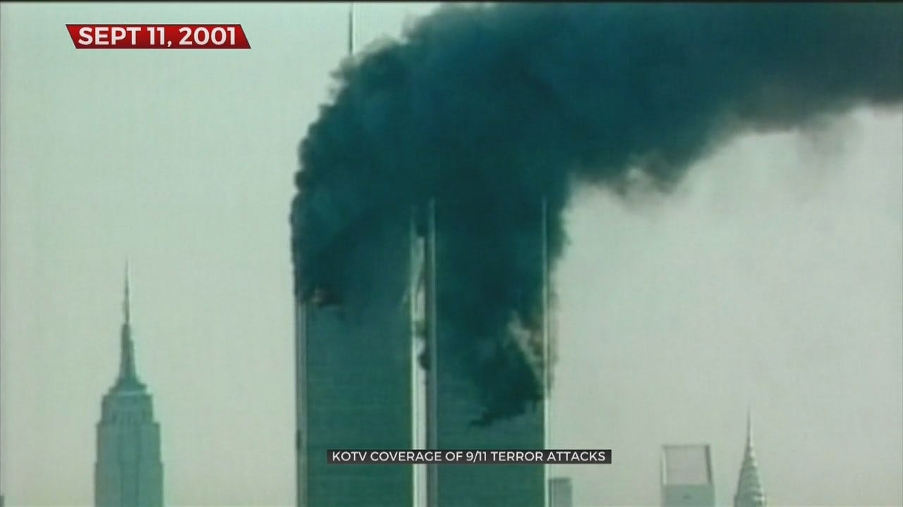 News On 6 Reflects On 9/11 Coverage