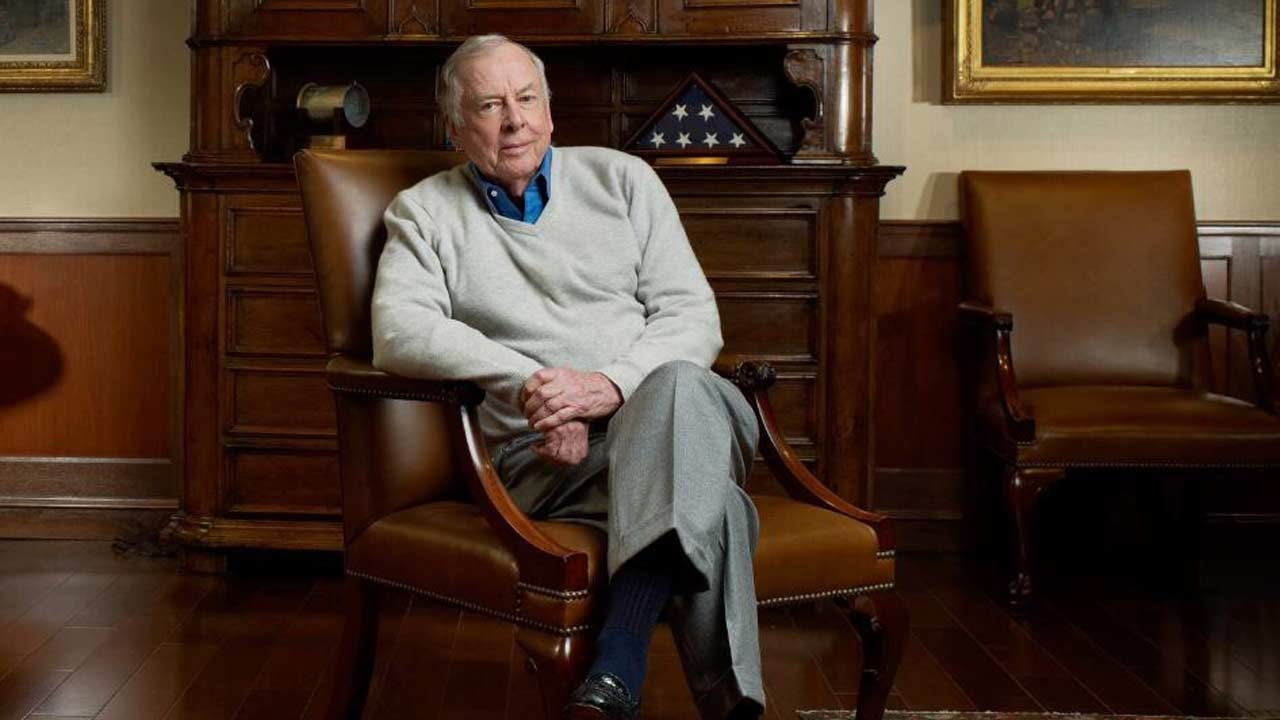 OSU Students And Faculty Reflect On The Passing Of Boone Pickens