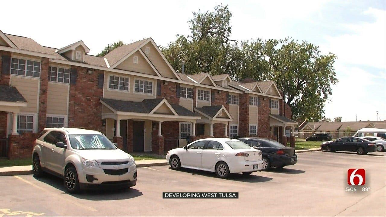 Eugene Field Neighborhood Making Room For 406 New Apartments