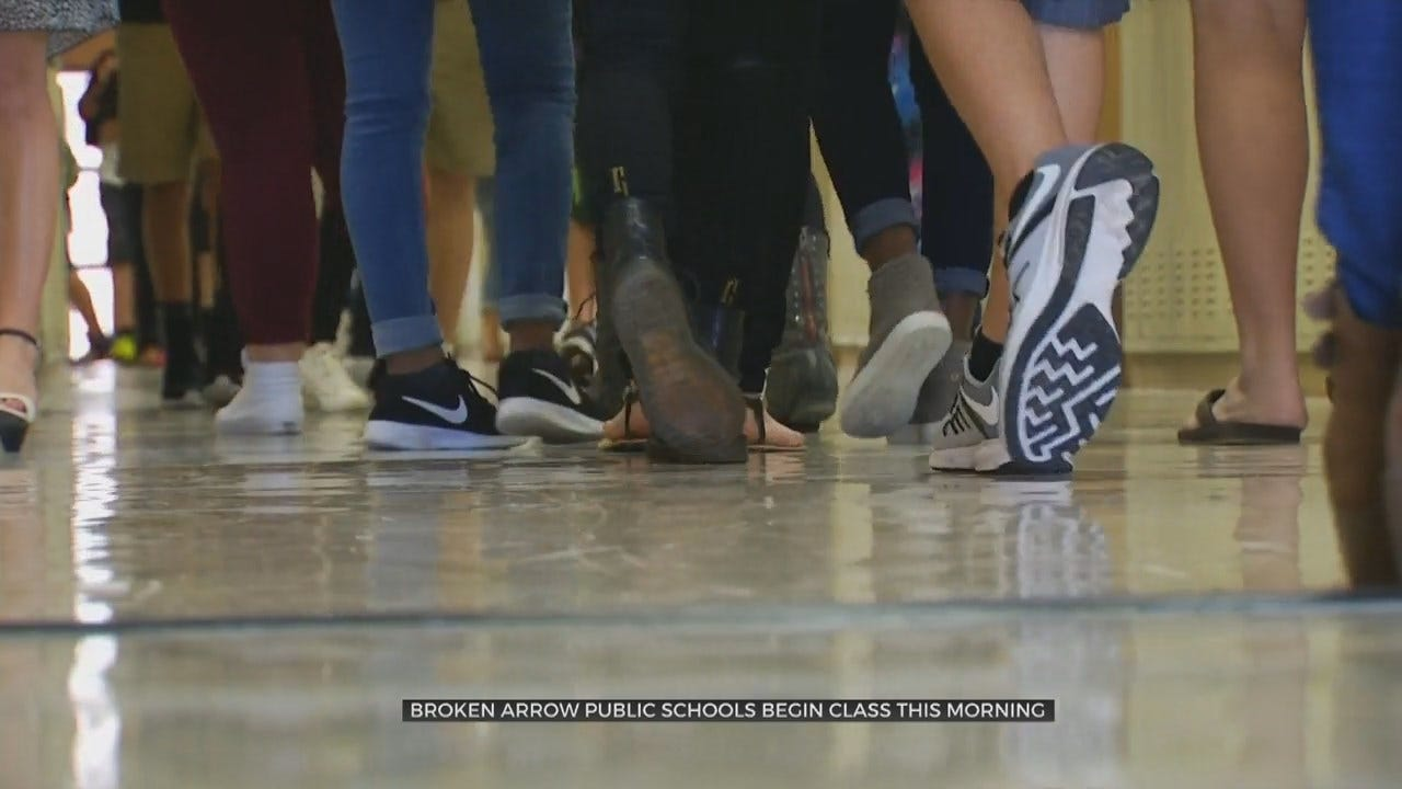 Tulsa Schools Announces Community Meetings To Plan For $20 Million Budget Cut