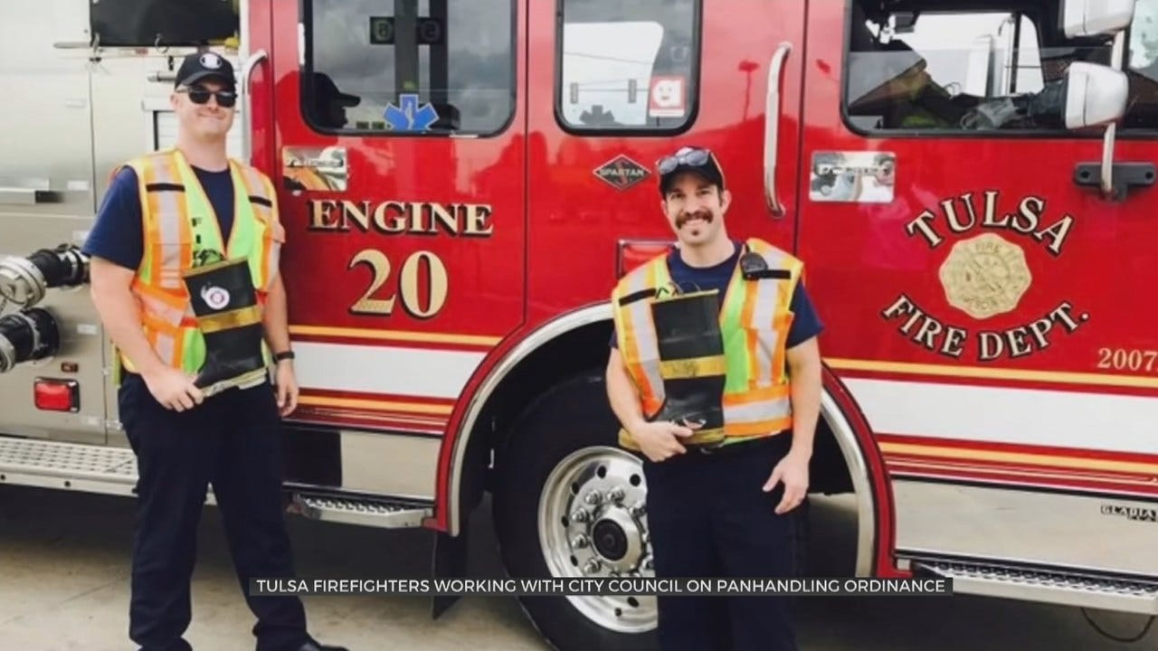 City Ordinance Prevents TFD Fundraising For Muscular Dystrophy Association