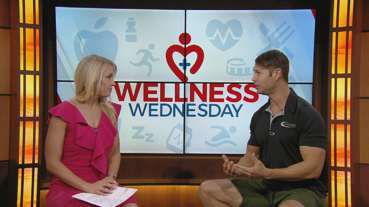 Wellness Expert Explains Common Exercise Mistakes And How To Avoid Them