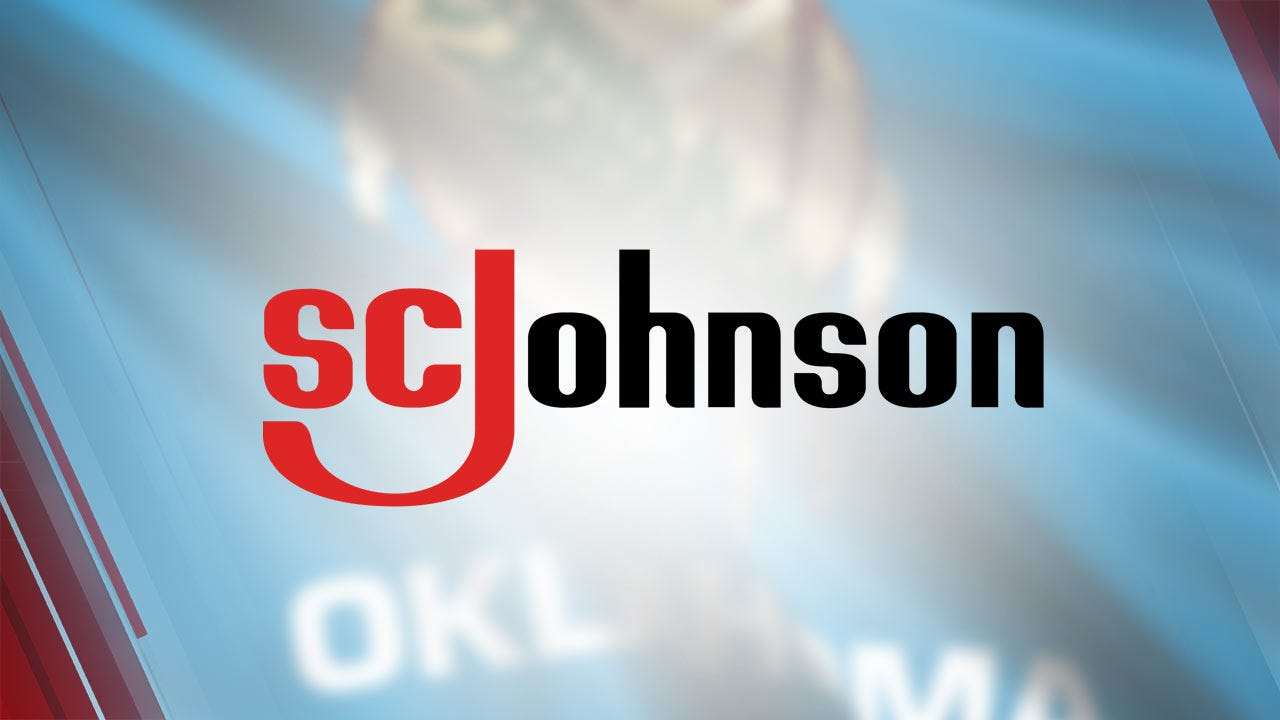 S.C. Johnson Threatens To Sue Oklahoma Over Brand Confusion During Opioid Crisis