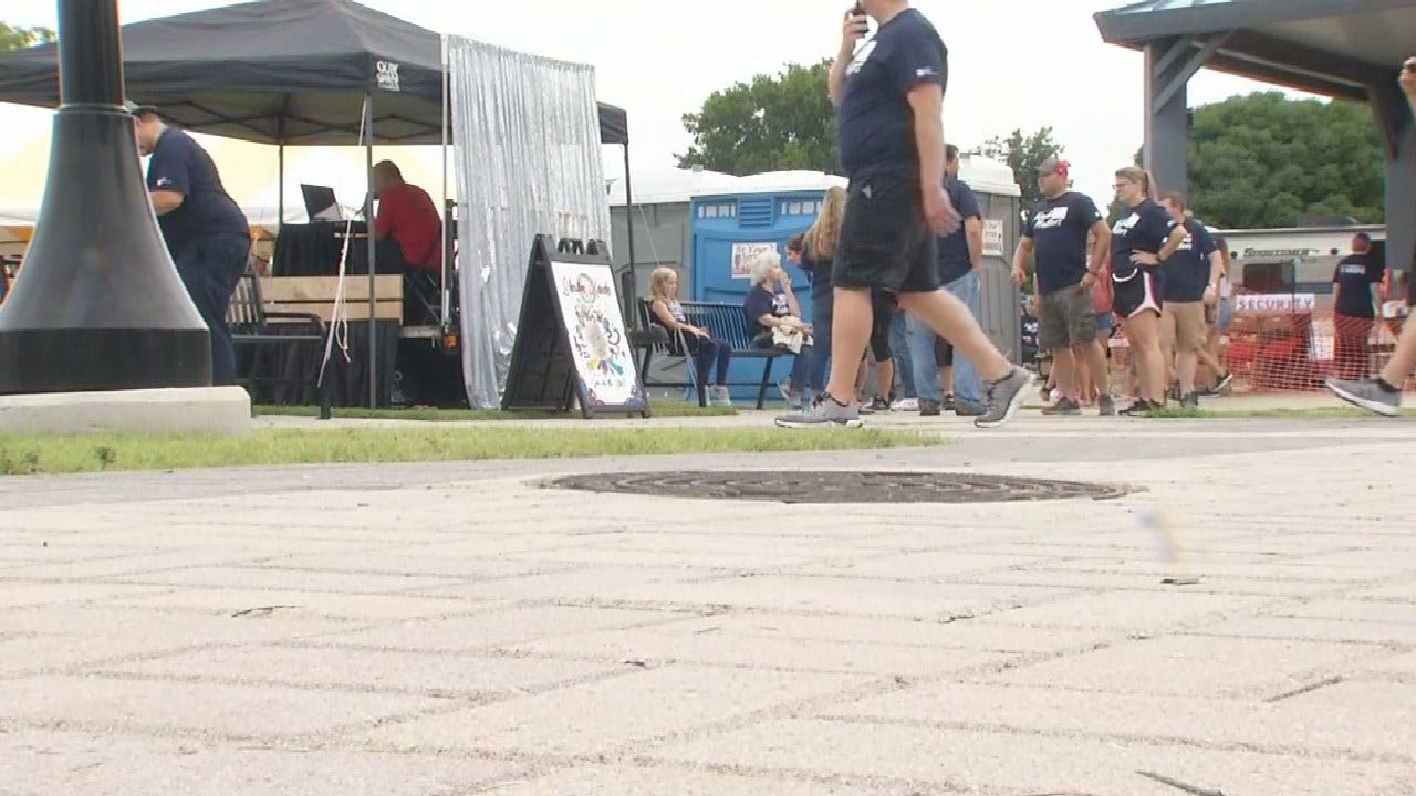 Convoy Of Hope Offers Community Services To Bartlesville