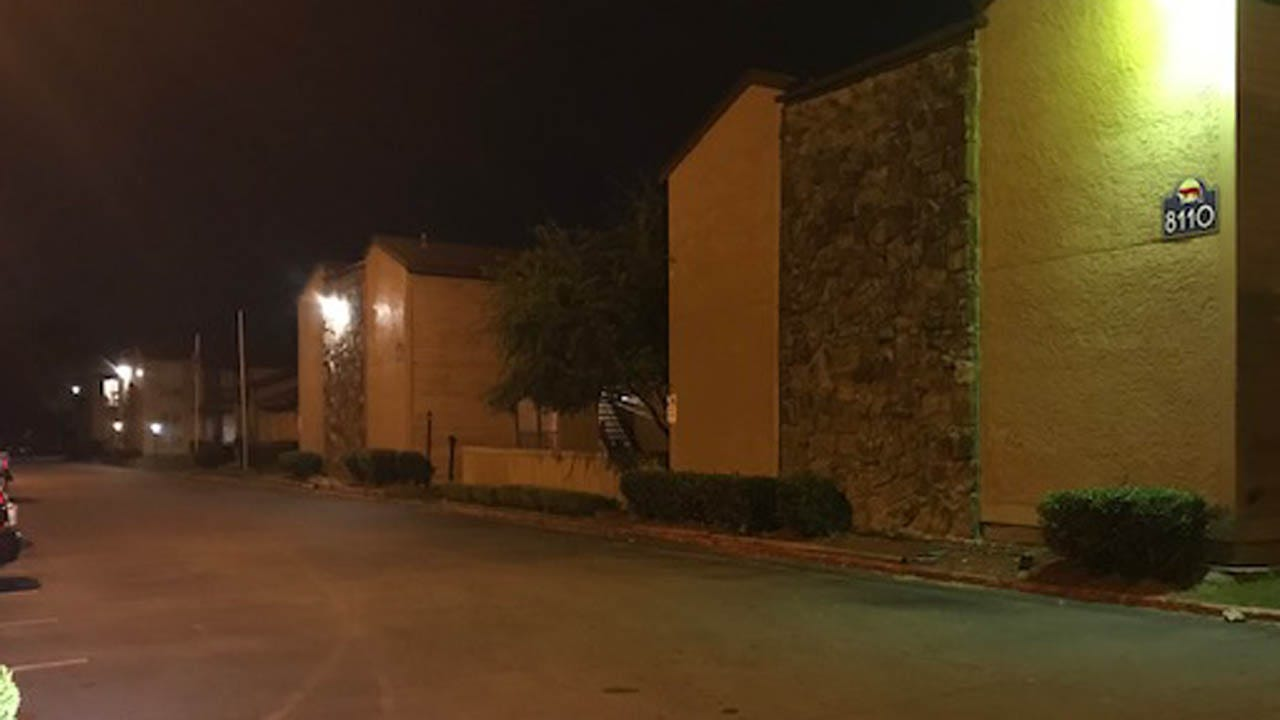 Woman Recovering After Stabbing At Tulsa Apartment Complex