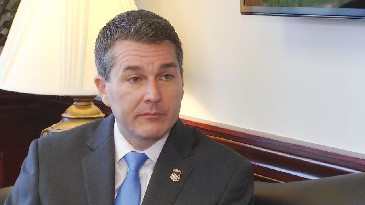 Federal Prosecutor Dedicated To Making Northeast Oklahoma Safer