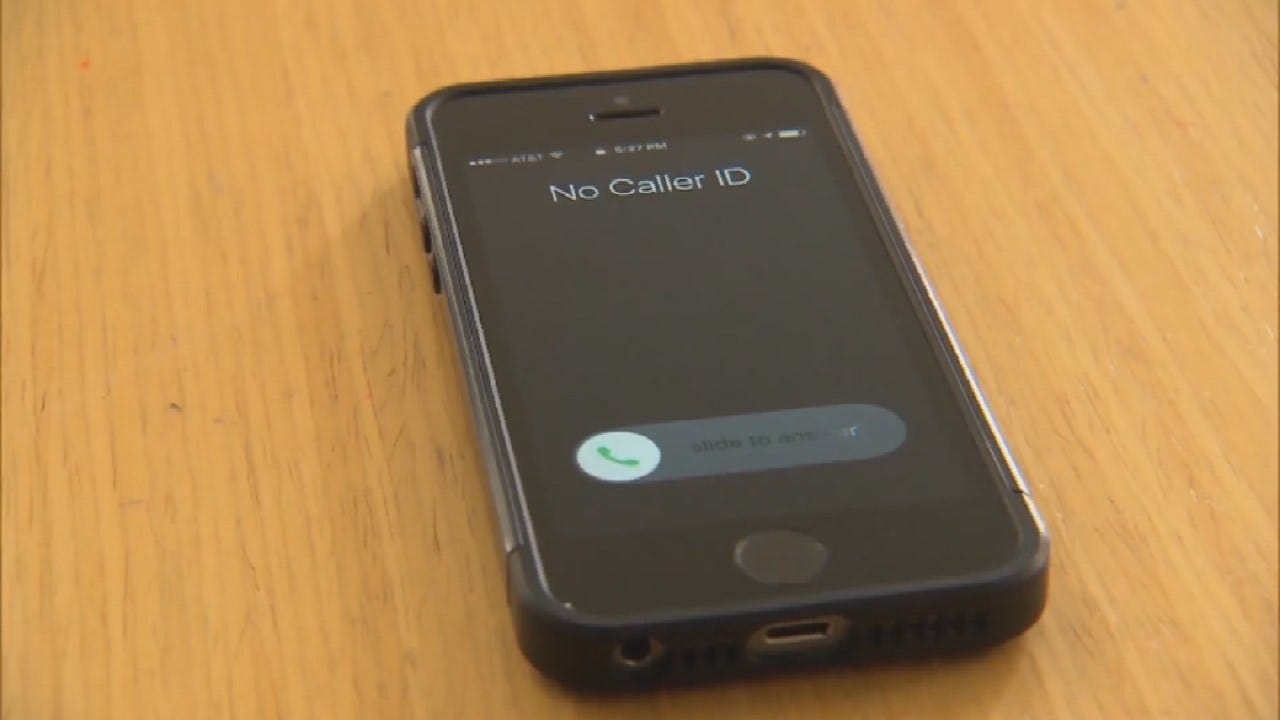 AT&T And T-Mobile Join Forces To Fight Robocalls