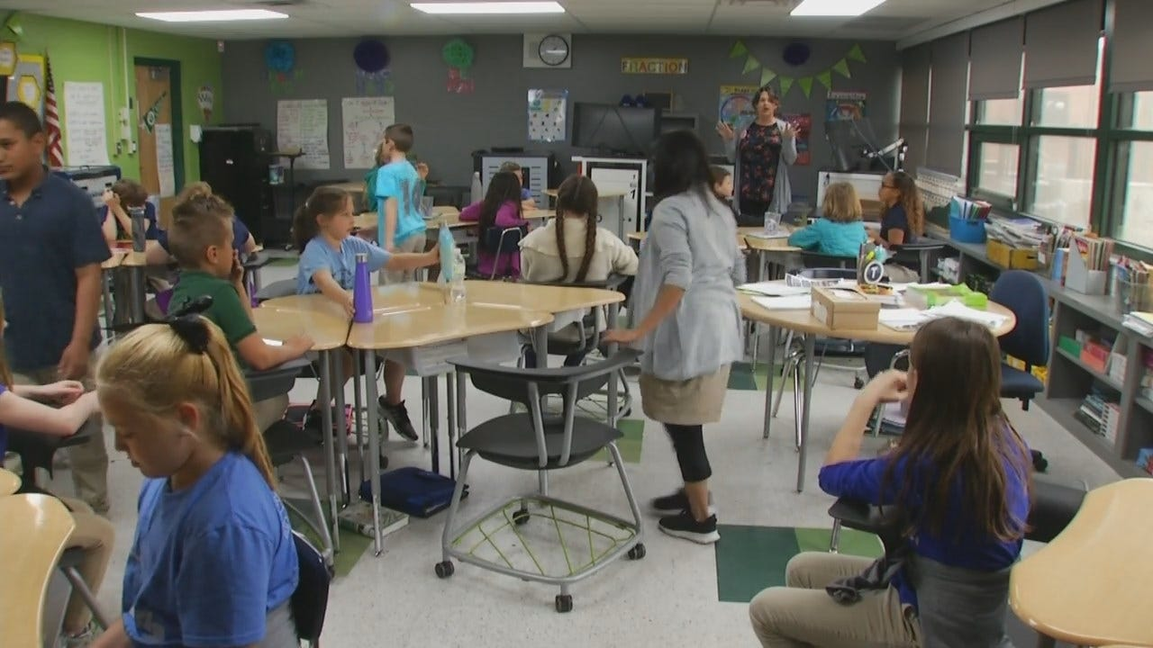 Monroe Demonstration Academy Holding Bridge Day For Students