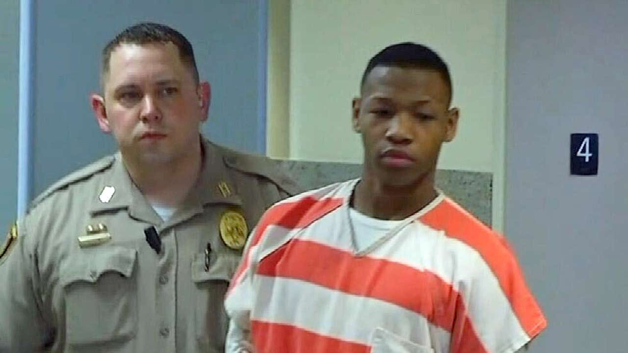 Judge Denies Convicted Tulsa Murderer's Request For New Trial