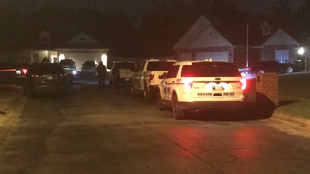 2 Men Recovering After Owasso Stabbing, Shooting