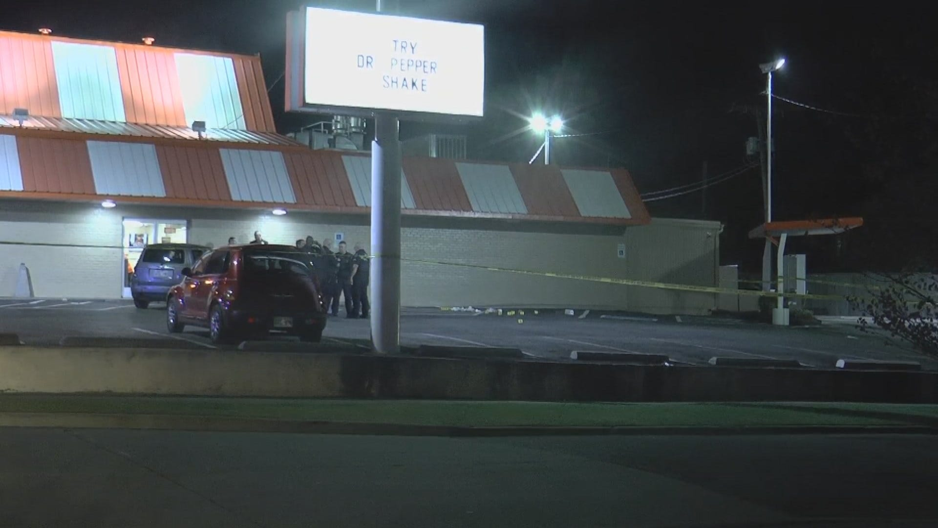 No Charges Filed In Deadly Shooting At Whataburger