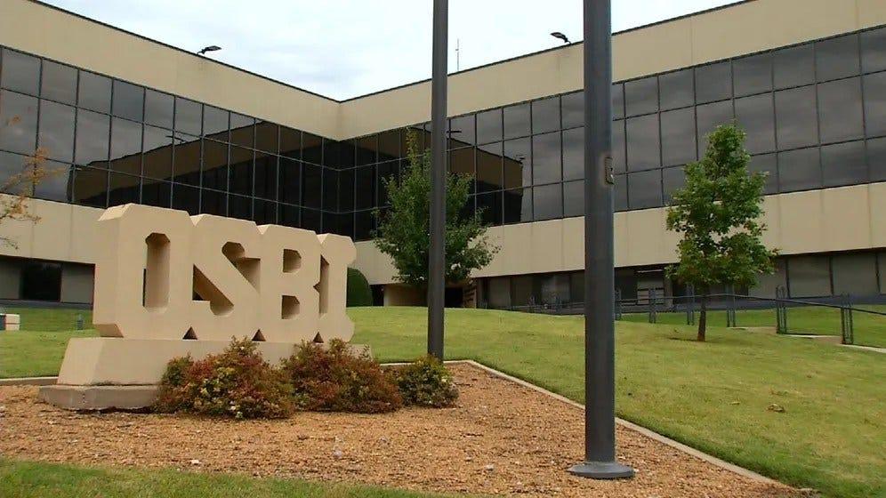 OSBI Says Violent Crime Rose By 4% In 2018