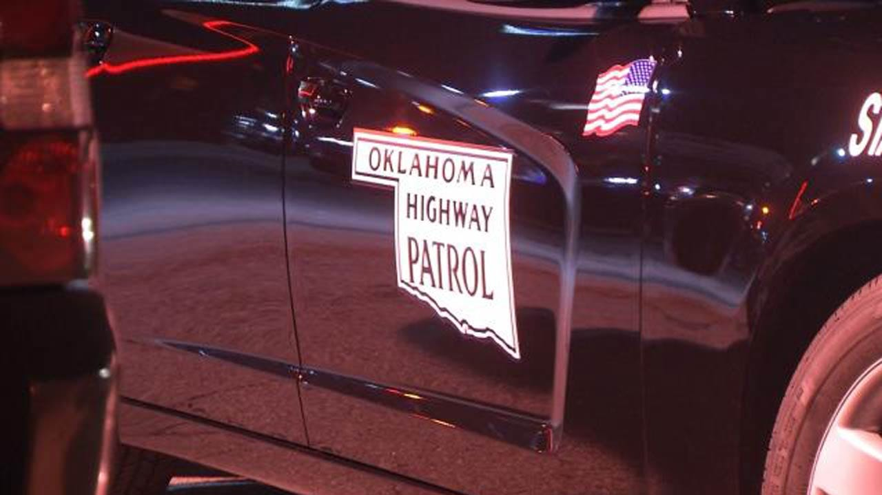 OHP Troopers Respond To 2 Injury Crashes In Le Flore County