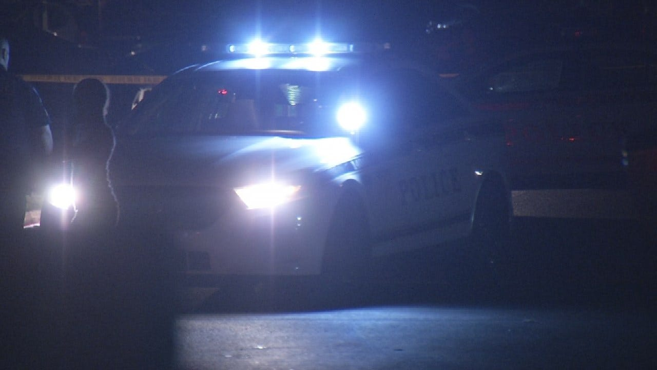 Woman Struck By Bullet In Drive-By Shooting, TPD Investigating