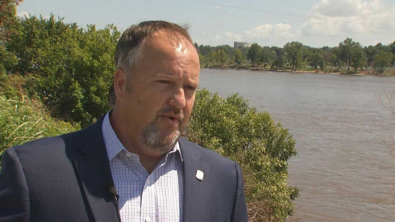 Oklahoma Lawmaker Wants Answers To Help Prevent Future Flooding