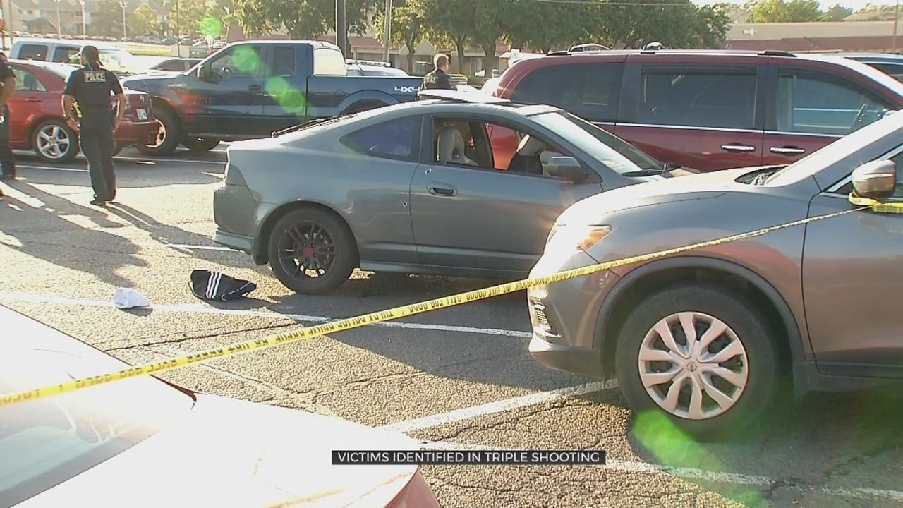 Tulsa Police Investigating 2 Deaths After Gunfight Near Local Gym