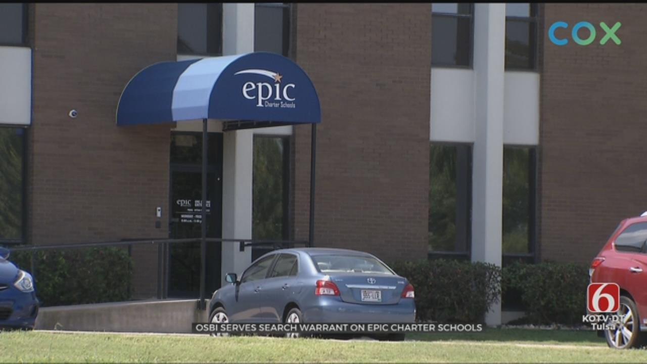 Search Warrant Reveals More About Epic Charter Schools Investigation