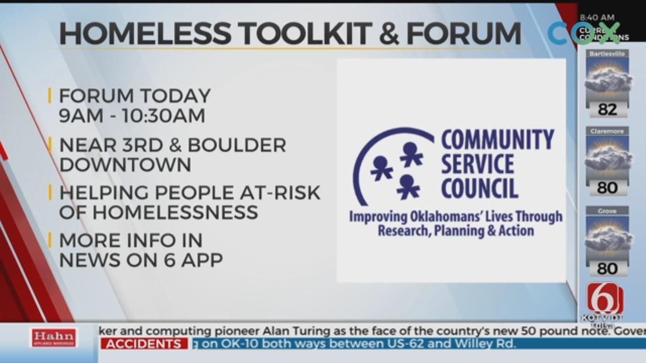 New Toolkit To Help Companies Assist Employees At Risk Of Homelessness