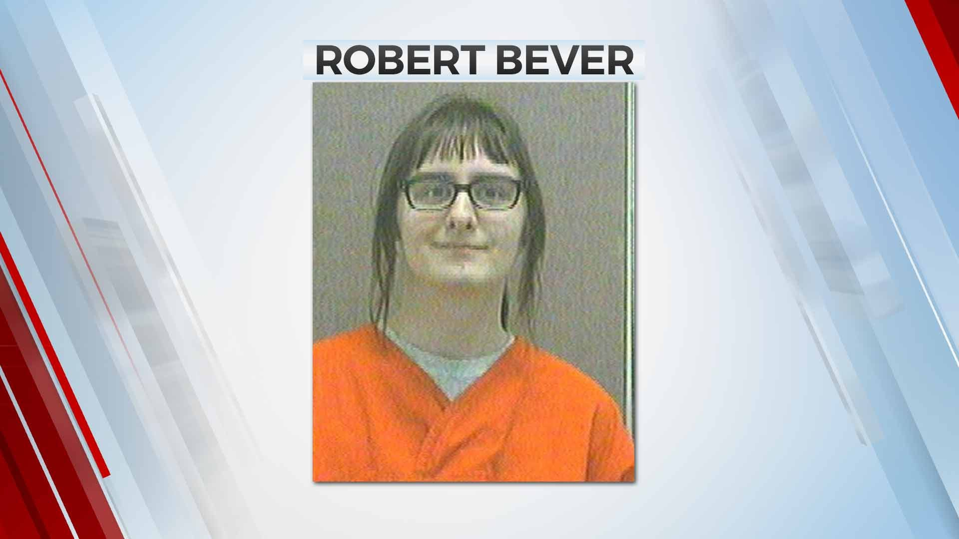 Robert Bever Tries To Attack Prison Staff With 'Sharpened Instrument,' Report States
