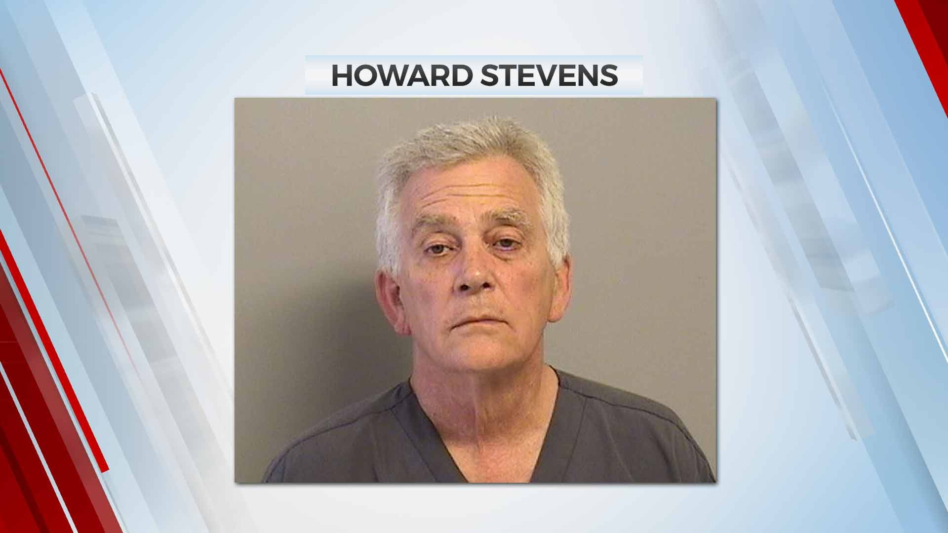 Tulsa Business Owner Arrested On Child Pornography Complaints