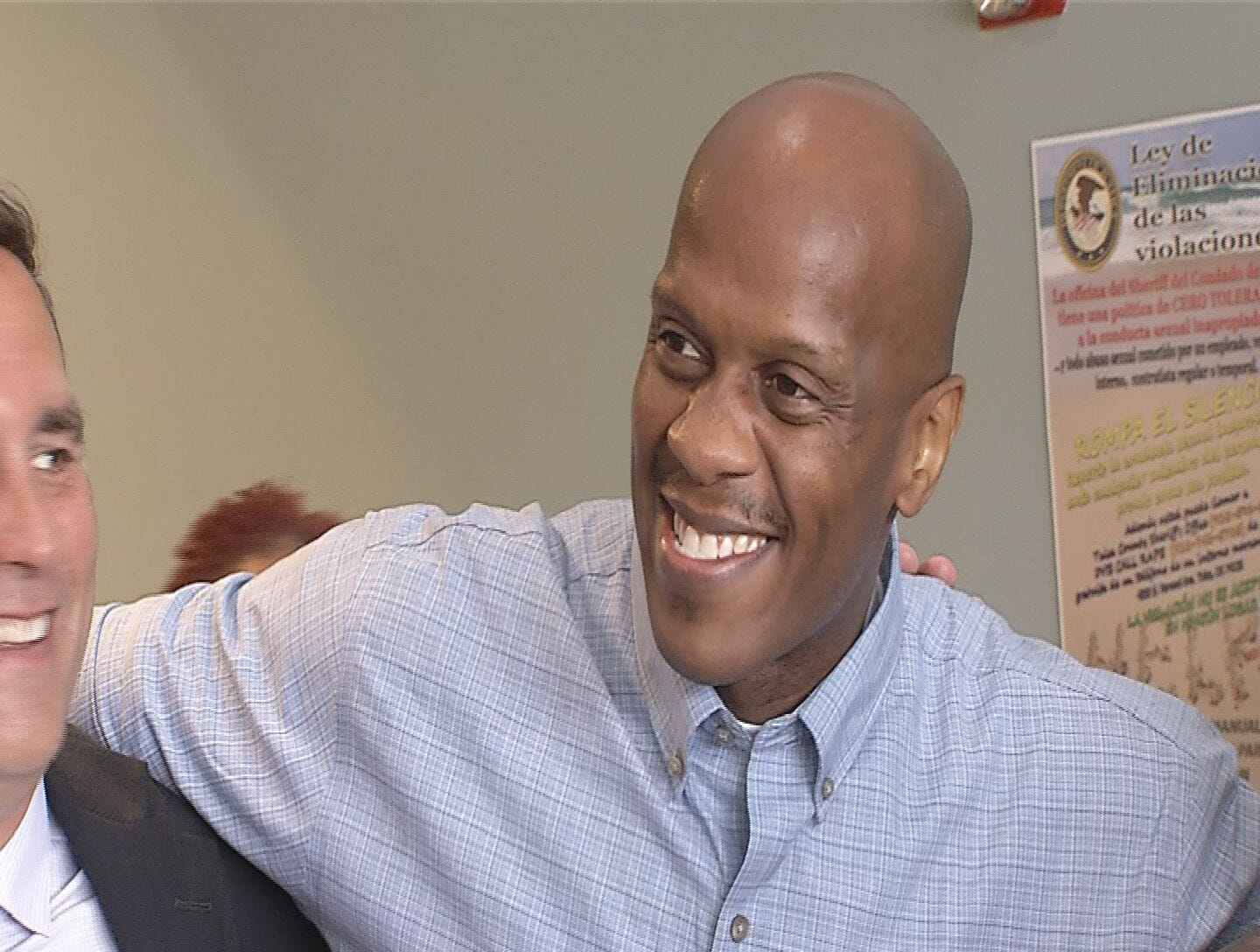 Tulsa Man Found Innocent After Serving 28 Years For Murder