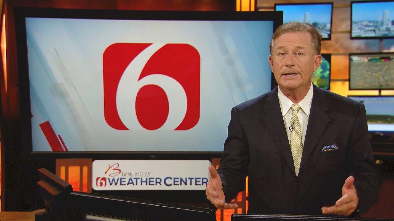 News On 6 Weather App Tutorial, Episode 1: Travis Meyer's Intro