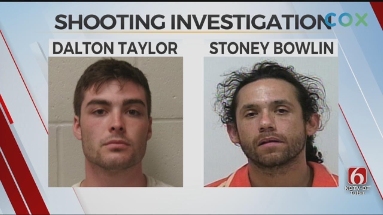 Bartlesville Police Investigating Homicide After Man Found Shot In Alleyway