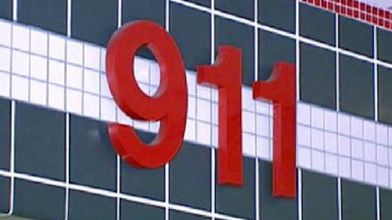 Fire At AT&T Building Causes 911 Outages In Northeast Oklahoma