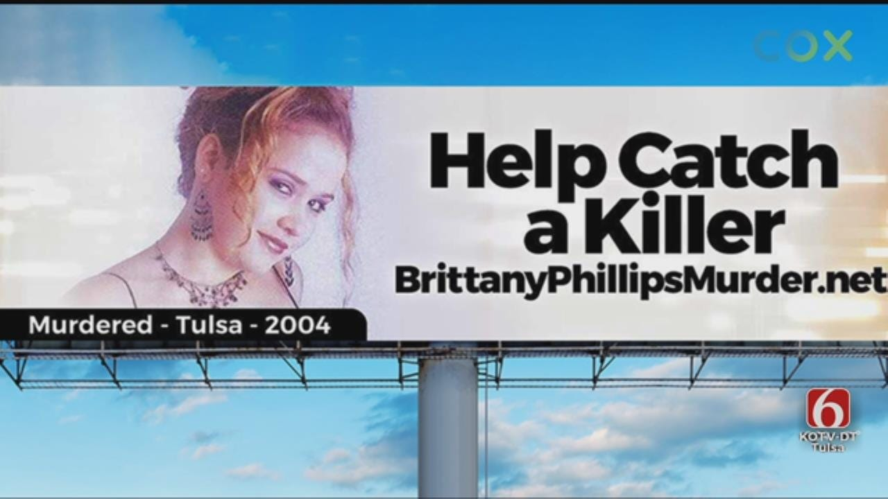 Griffin Communications Donating Billboard To Mother Of Murdered Child