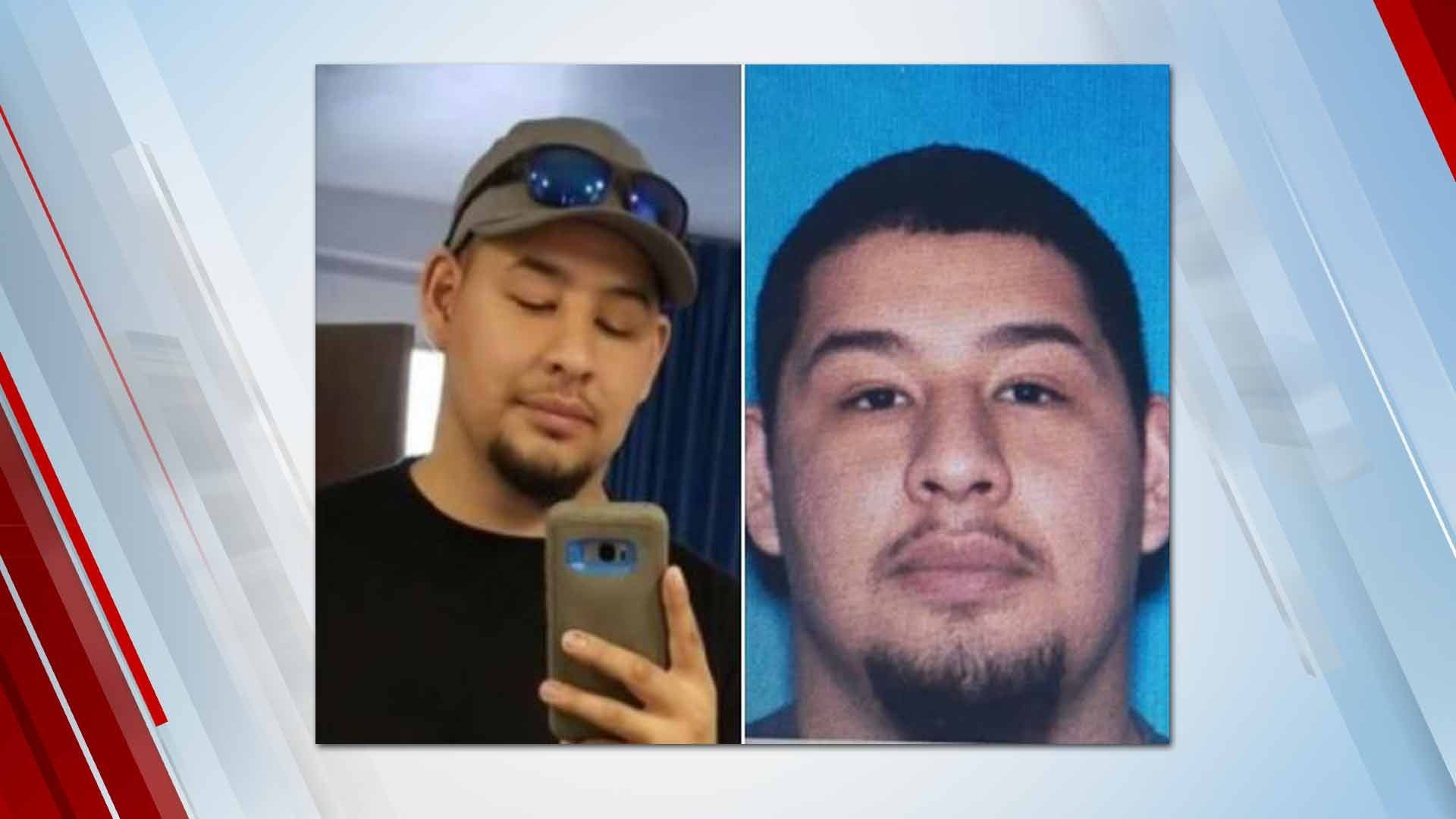 U.S. Marshals Most Wanted Sought For Child Sexual Abuse
