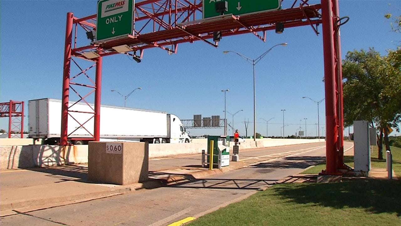 GOING UP: Tolls Increasing On Oklahoma Turnpikes