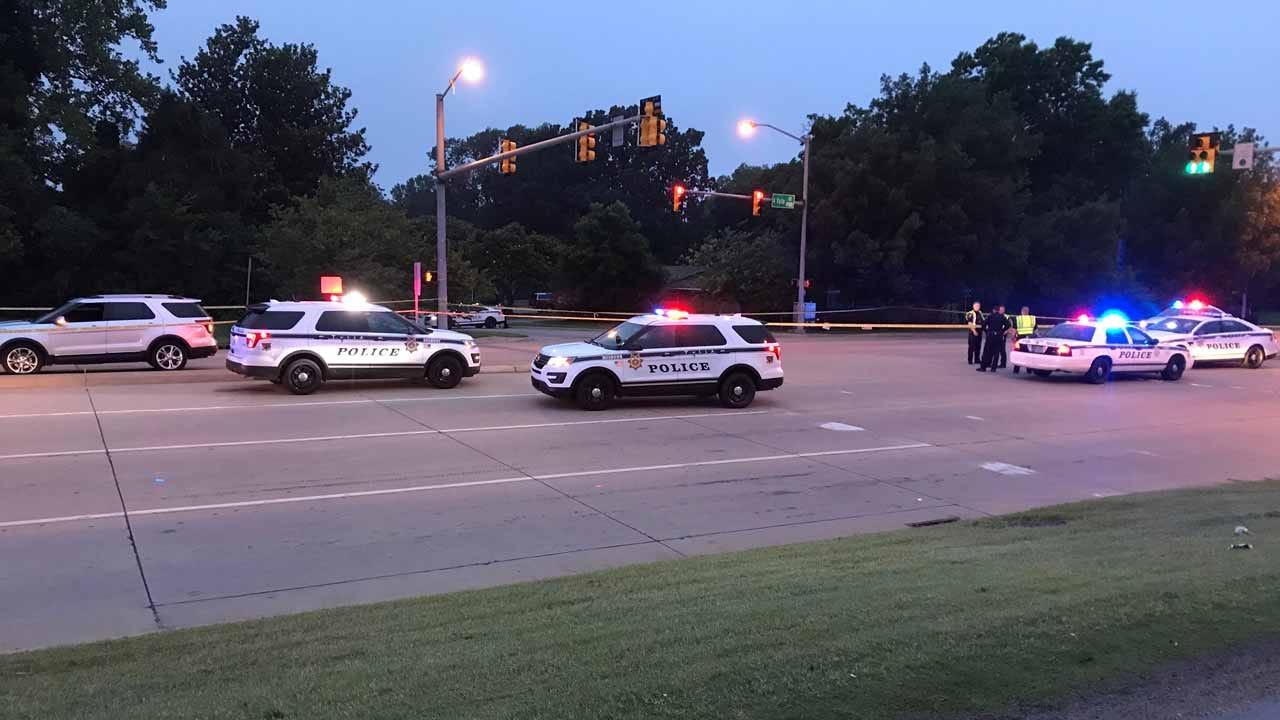 1 Man Killed In Deadly Tulsa Crash