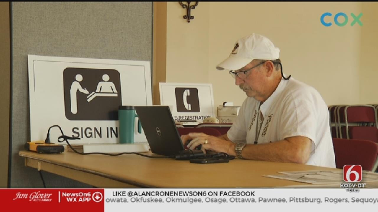 3 More Disaster Relief Centers Open To Help Oklahoma Storm Victims