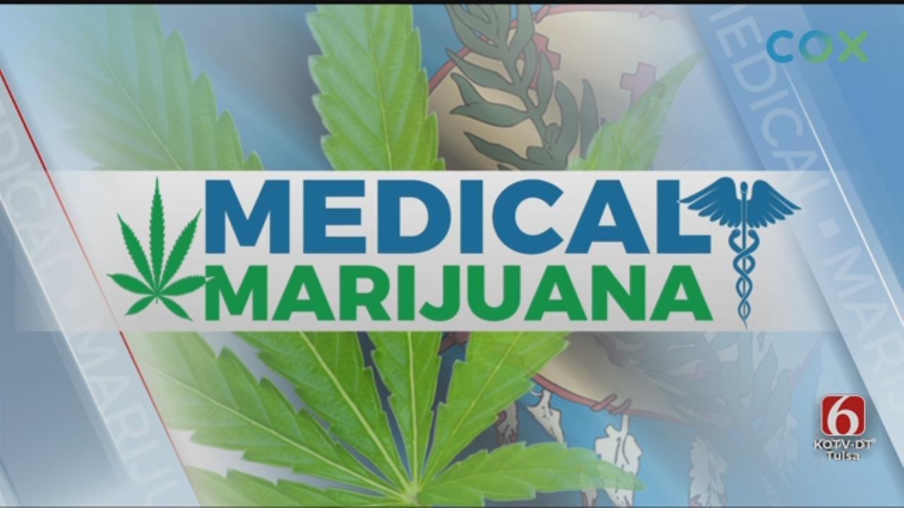 Oklahoma Group Talks Medical Marijuana Legality With Business Owners