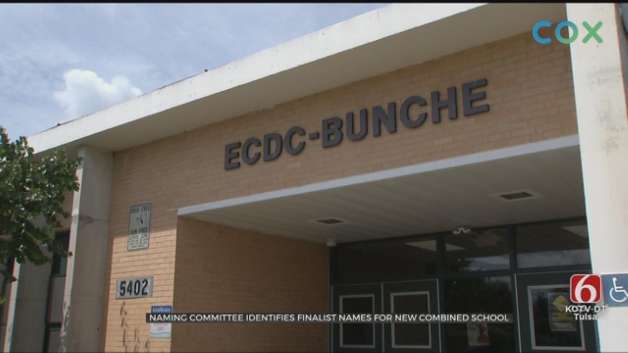 Tulsa Community Gives Input On Elementary School Name Change