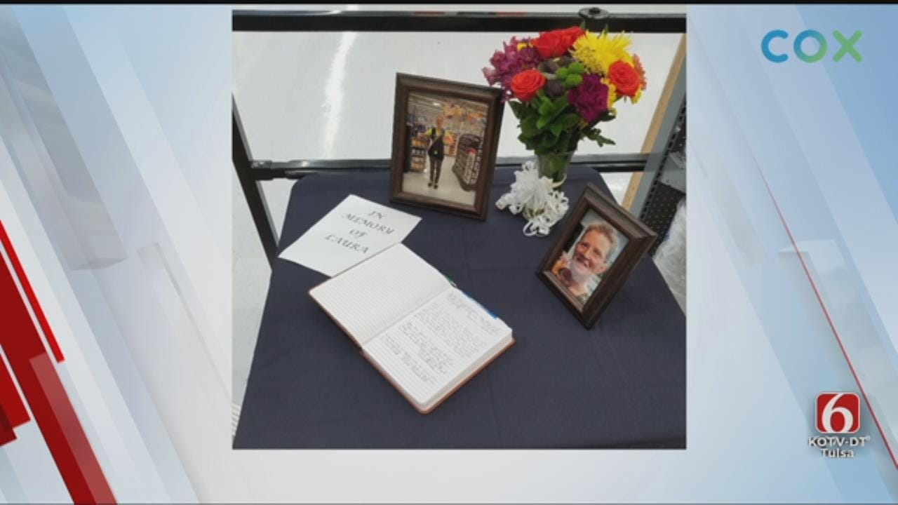 osage county woman remembered by walmart coworkers