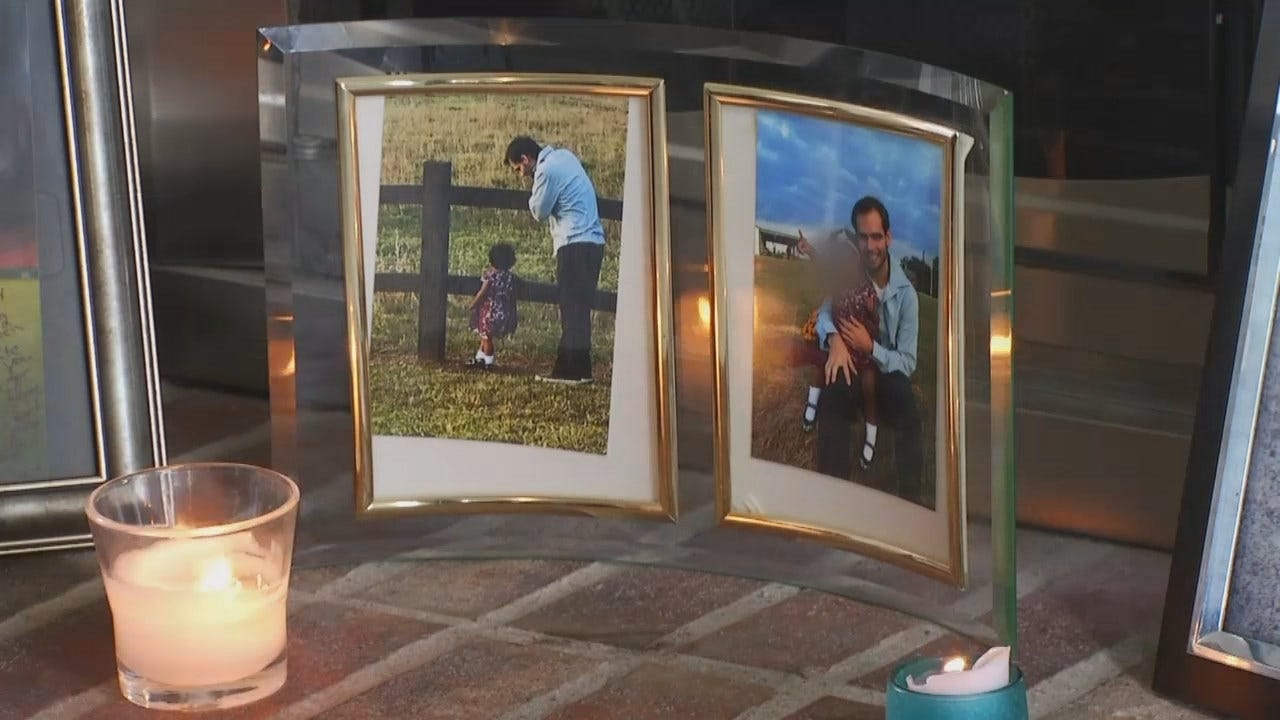 Oklahoma Mother Wants Answers After Son Was Murdered