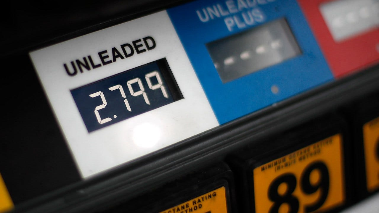 Lower Gas Prices In Oklahoma For The Summer