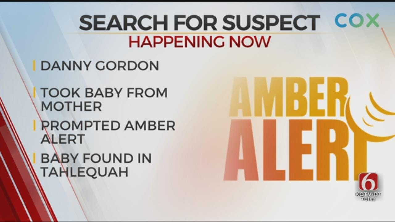 FOUND: Carter County Baby Boy Found, Suspect Not Apprehended, Police Say