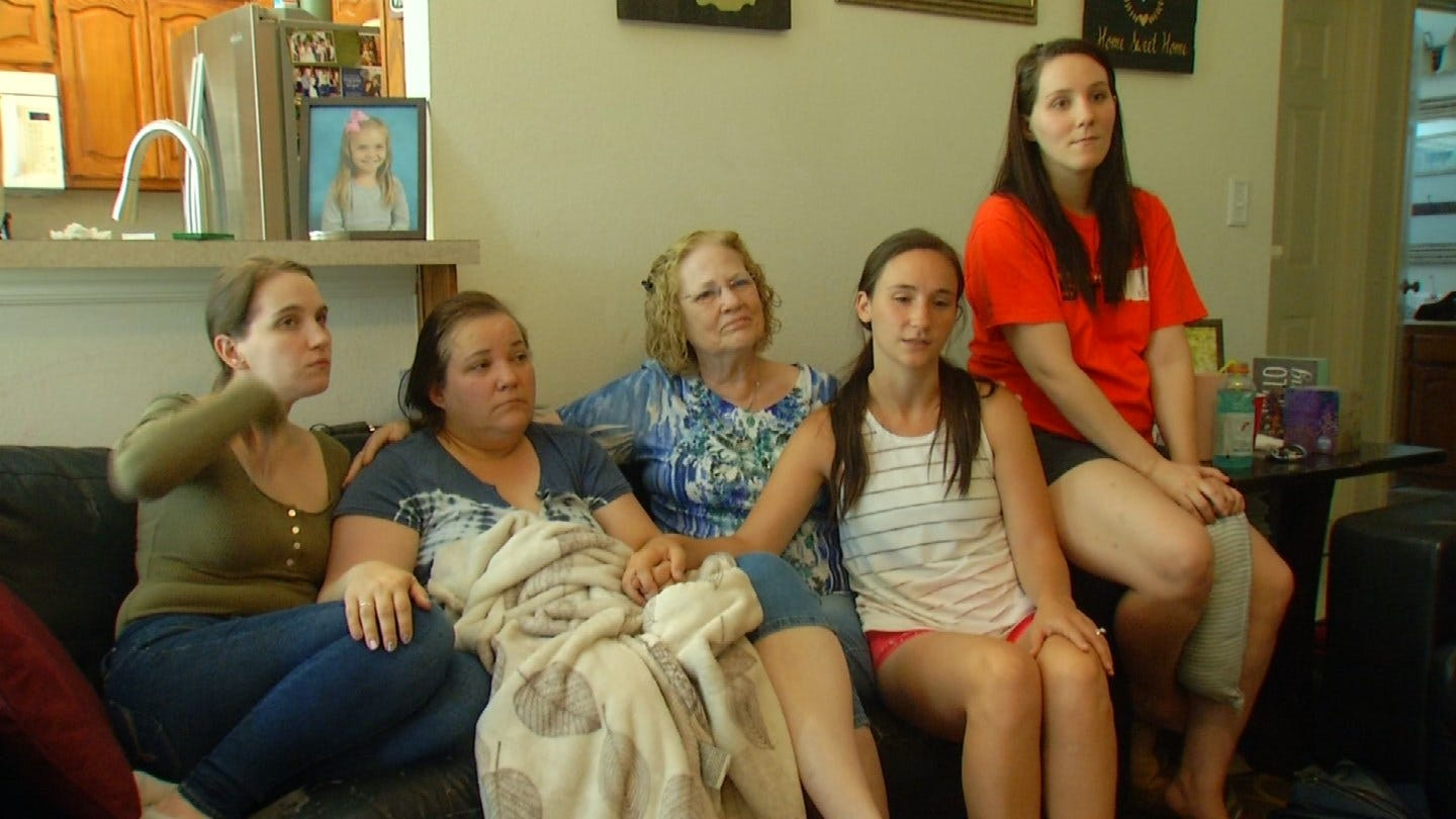 TRAGIC: Family Speaks After Coweta Man Killed In Possible DUI Crash