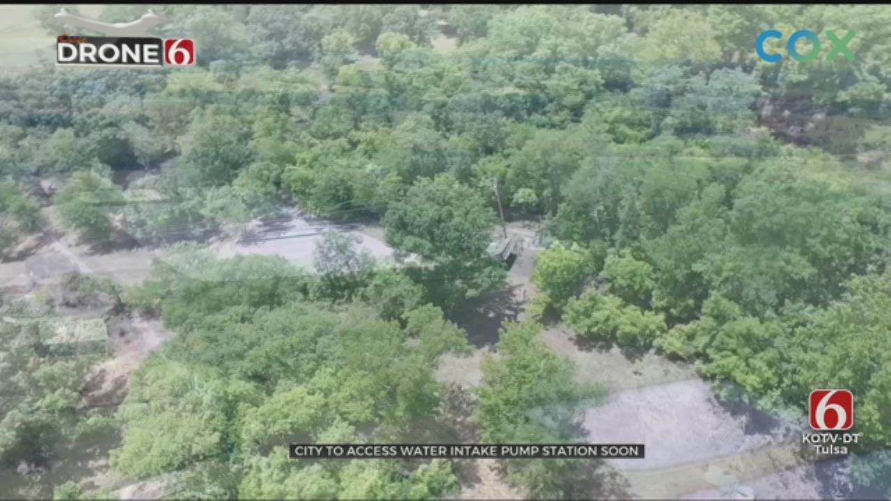 Coweta Water Issues Should Be Resolved Soon, City Says