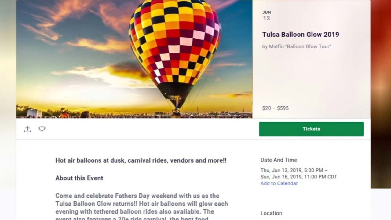 Balloonfest Back In Town, But Not Without Controversy