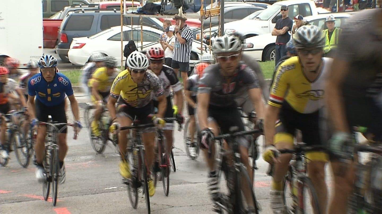 Saint Francis Tulsa Tough Kicks Off Friday Afternoon