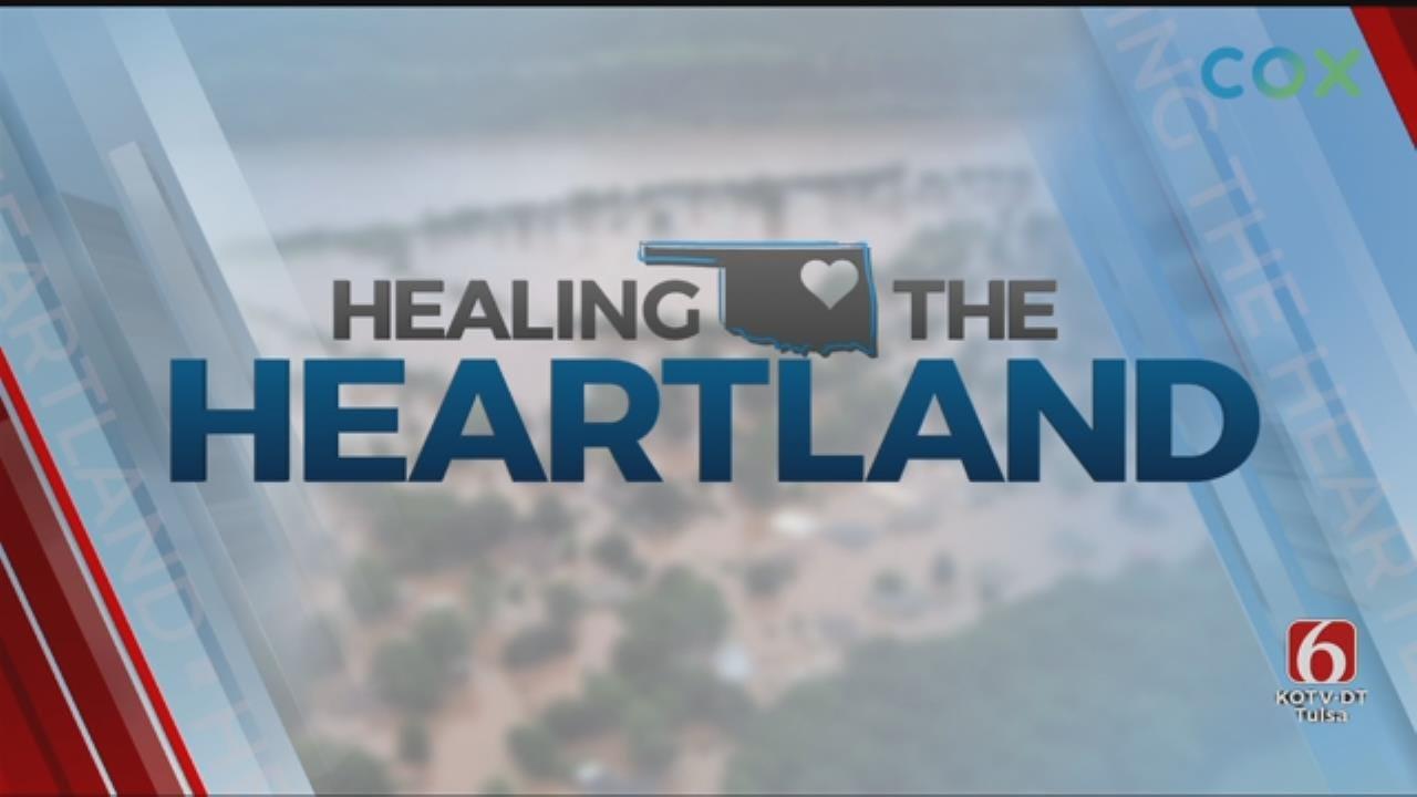 WATCH: Healing The Heartland, Part 1