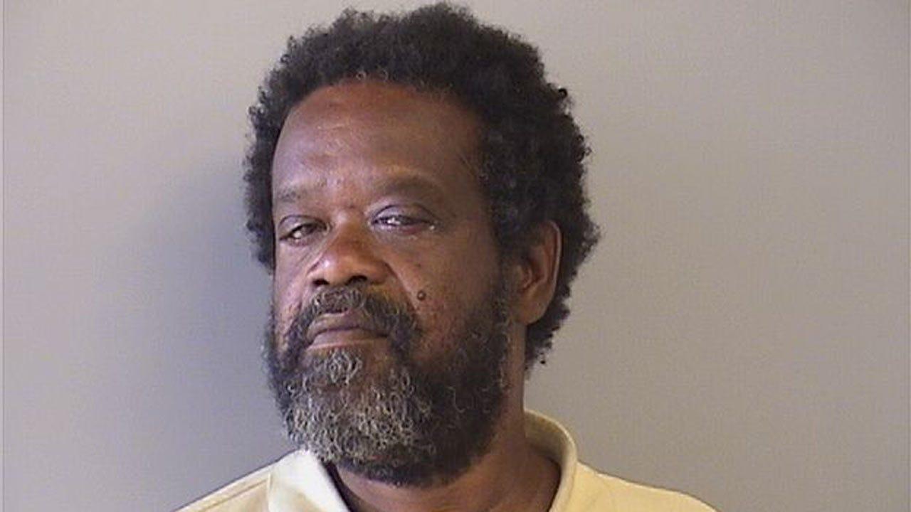 Man Behind Bars After Vandalizing Downtown Tulsa Church