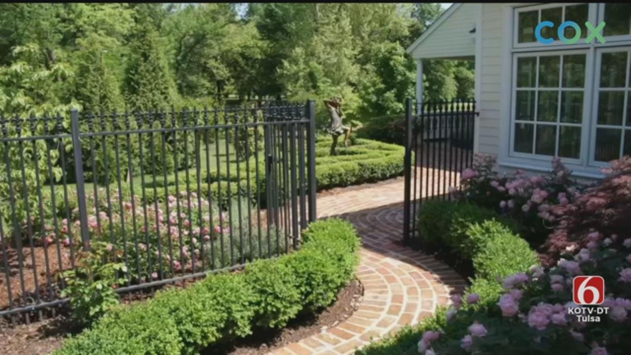 Tulsa Master Gardeners Tour Coming This Weekend