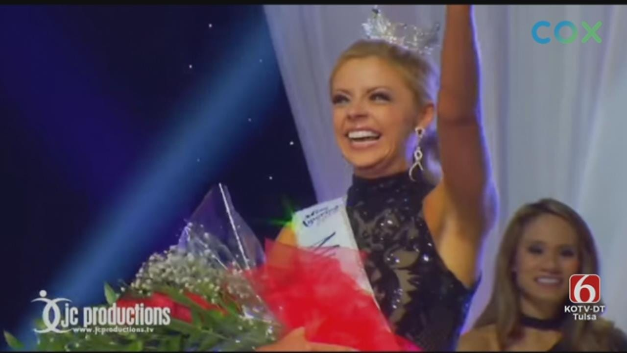 Miss Oklahoma Pageant Held This Week At Hard Rock Hotel & Casino